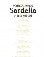 Cover_SARDELLA_ NON E' PIU' IERI