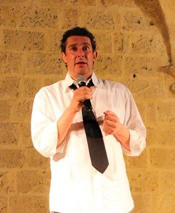 Dario Villasanta