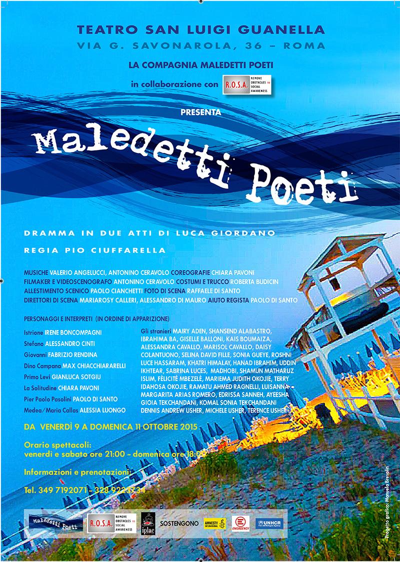 Maledetti poeti 1
