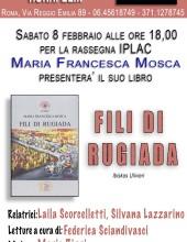 Fili di rugiada  Maria Francesca Mosca