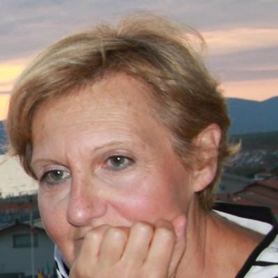 Simona Simoncioli